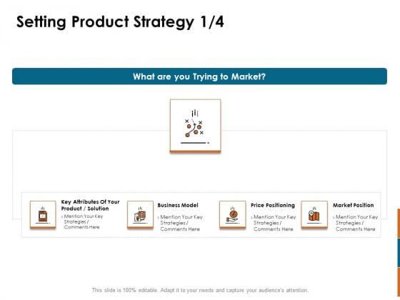 Key Statistics Of Marketing Setting Product Strategy Ppt PowerPoint Presentation Icon Show PDF