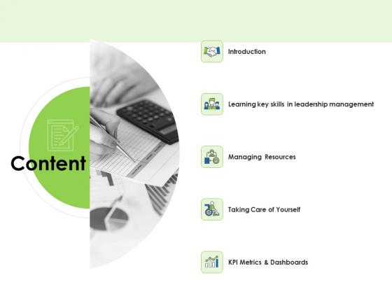 Key Team Members Content Ppt Inspiration Portfolio PDF