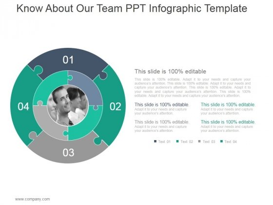 Know About Our Team Ppt PowerPoint Presentation Introduction