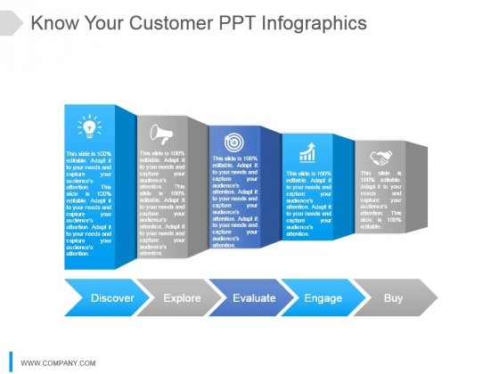 Know Your Customer Ppt Infographics