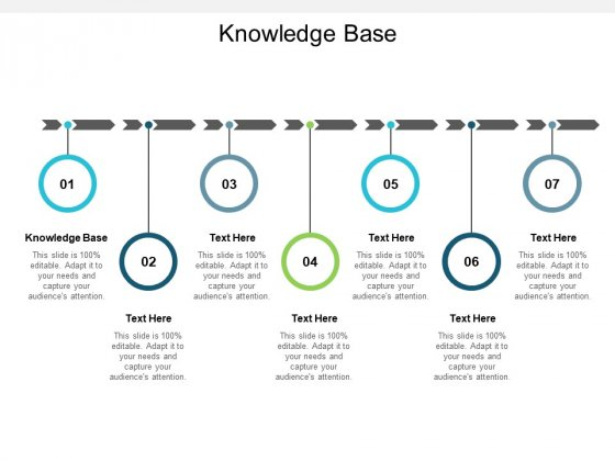Knowledge Base Ppt PowerPoint Presentation Show Display Cpb