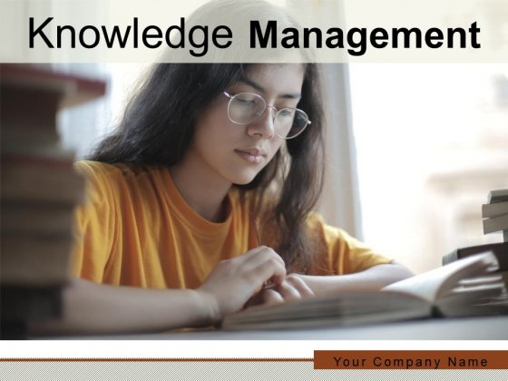 Knowledge Management Professional Growth Sharing Ppt PowerPoint Presentation Complete Deck
