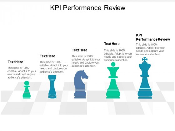 Kpi Performance Review Ppt PowerPoint Presentation Show Influencers