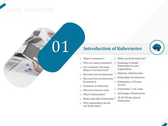Kubernetes_Containers_Architecture_Overview_Ppt_PowerPoint_Presentation_Complete_Deck_With_Slides_Slide_3