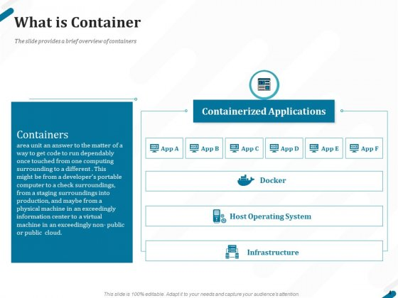 Kubernetes_Containers_Architecture_Overview_Ppt_PowerPoint_Presentation_Complete_Deck_With_Slides_Slide_4