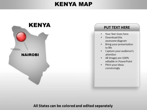 Kenya powerpoint maps powerpoint templates slides and graphics check out our best designs of kenya powerpoint maps powerpoint templates toneelgroepblik Choice Image