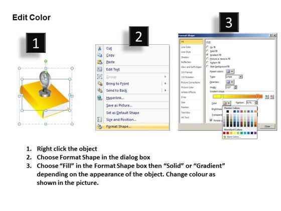 key_to_education_books_powerpoint_ppt_templates_3