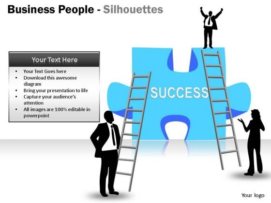 Key To Success Editable PowerPoint Slides And Ppt Templates