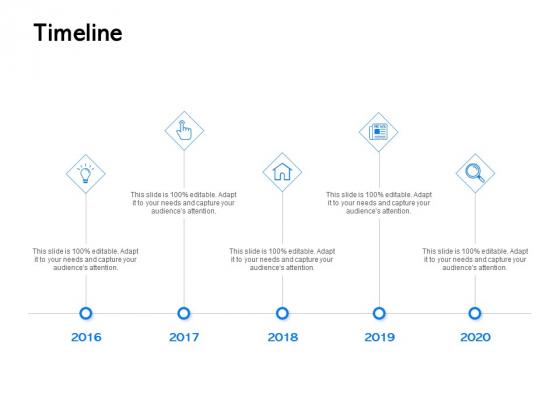 Label Building Initiatives Timeline Ppt Slides Download PDF