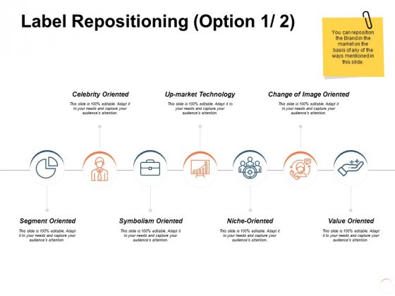 Label Repositioning Oriented Ppt PowerPoint Presentation Gallery Vector