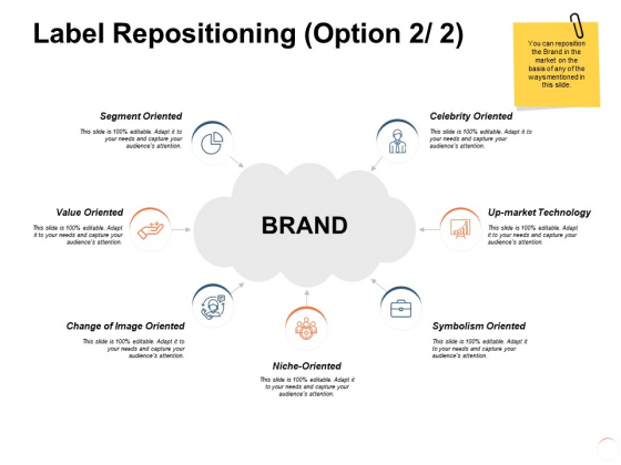 Label Repositioning Technology Ppt PowerPoint Presentation Icon Graphics Pictures
