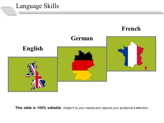 Language Skills Ppt PowerPoint Presentation Inspiration Structure