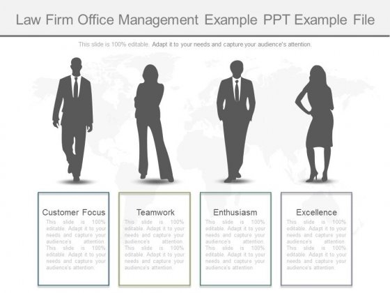 Law Firm Office Management Example Ppt Example File