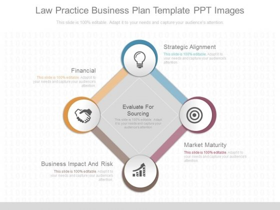 Law practice business plan template ppt images powerpoint templates wajeb Choice Image