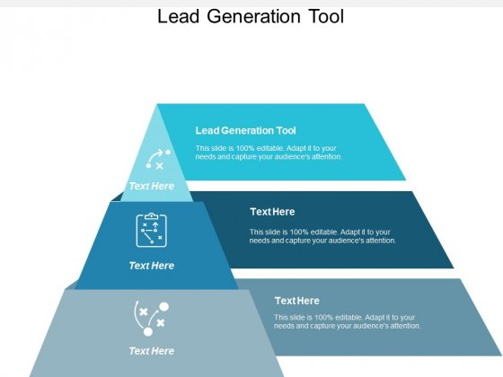 Lead Generation Tool Ppt Powerpoint Presentation Outline File Formats Cpb