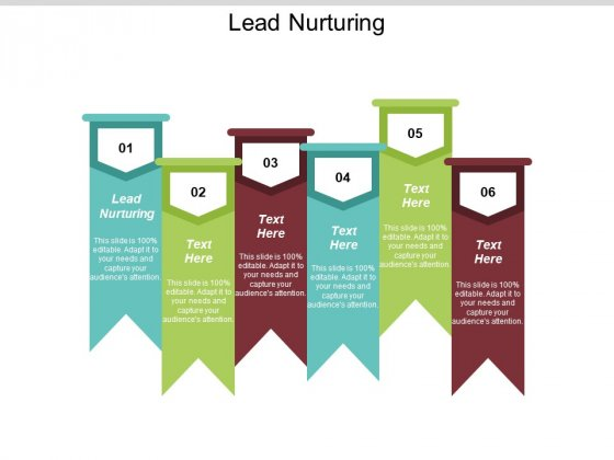 Lead Nurturing Ppt PowerPoint Presentation Professional Picture Cpb