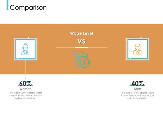 Lead Scoring Model Comparison Ppt Outline Outfit PDF