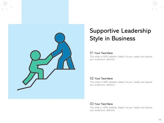 Leaders_Approach_Business_Management_Performance_Ppt_PowerPoint_Presentation_Complete_Deck_Slide_11