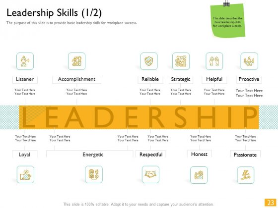 Leaders_Vs_Managers_Ppt_PowerPoint_Presentation_Complete_Deck_With_Slides_Slide_23