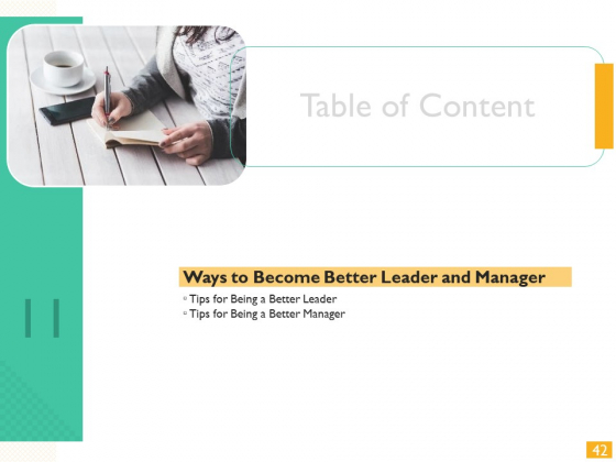 Leaders_Vs_Managers_Ppt_PowerPoint_Presentation_Complete_Deck_With_Slides_Slide_42