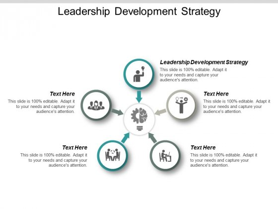 Leadership Development Strategy Ppt PowerPoint Presentation Pictures Demonstration Cpb