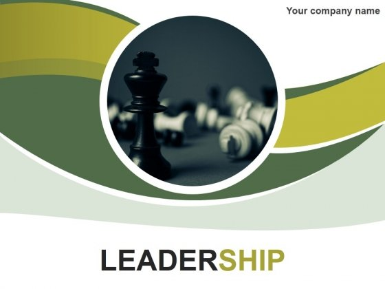 Leadership Ppt PowerPoint Presentation Complete Deck With Slides
