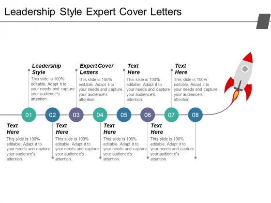 Leadership Style Expert Cover Letters Ppt PowerPoint Presentation Summary Grid