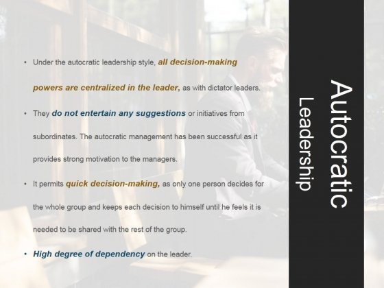 Leadership Styles And Leadership Theories Ppt PowerPoint
