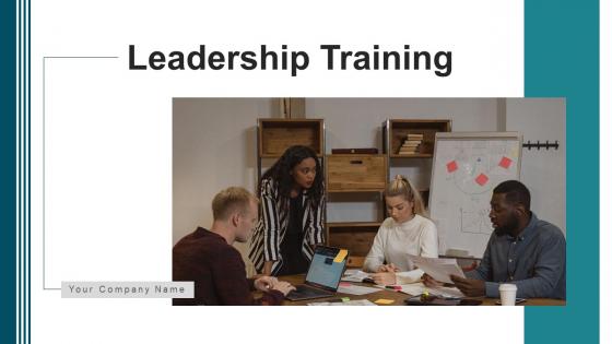 Leadership Training Development Planning Ppt PowerPoint Presentation Complete Deck With Slides