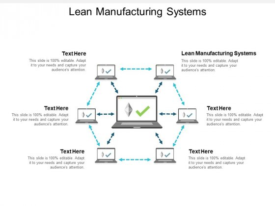 Lean_Manufacturing_Systems_Ppt_PowerPoint_Presentation_Layouts_Diagrams_Cpb_Slide_1
