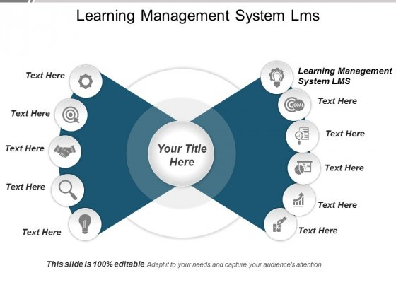Learning Management System Lms Ppt PowerPoint Presentation Inspiration Layout