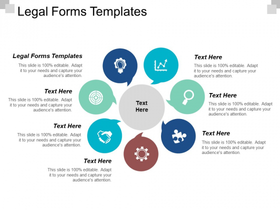 Legal Forms Templates Ppt PowerPoint Presentation Pictures Vector