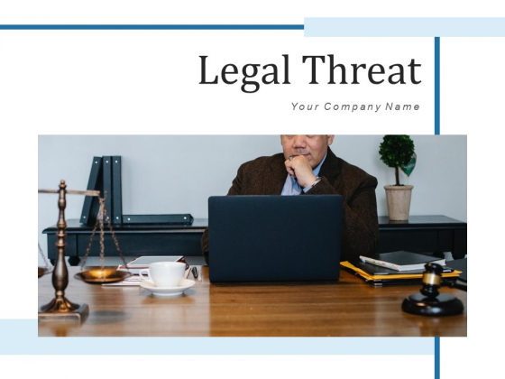 Legal Threat Operations Growth Ppt PowerPoint Presentation Complete Deck