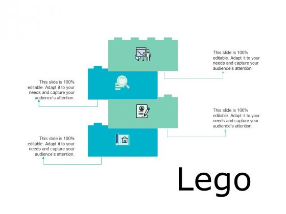 Lego Business Management Ppt PowerPoint Presentation Pictures Aids