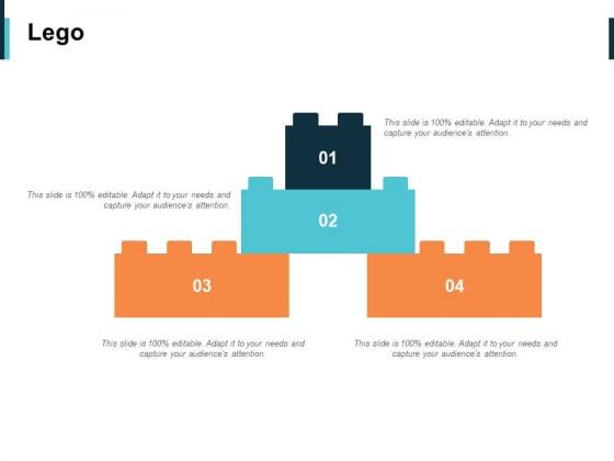 Lego Business Ppt PowerPoint Presentation Portfolio Introduction