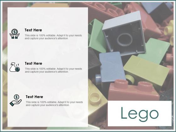 Lego Currency Ppt PowerPoint Presentation File Slide Portrait