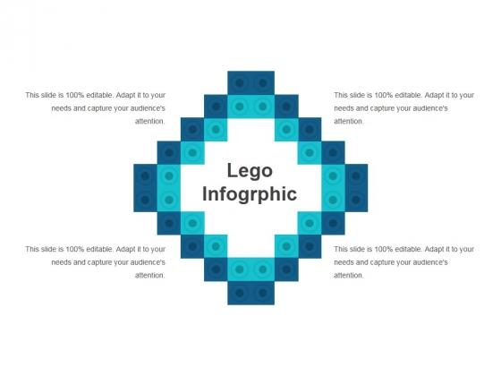 Lego Infogrphic Ppt PowerPoint Presentation Icon Layouts