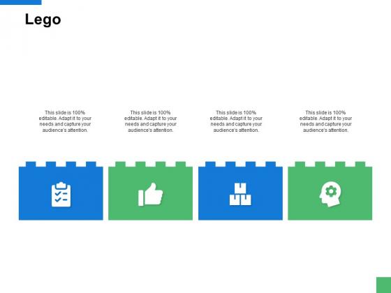 Lego Management Ppt PowerPoint Presentation Icon Slides