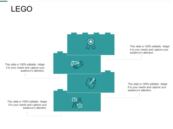 Lego Opportunity Ppt PowerPoint Presentation Graphics