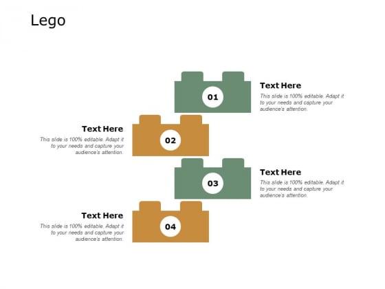 Lego Planning Ppt PowerPoint Presentation File Deck