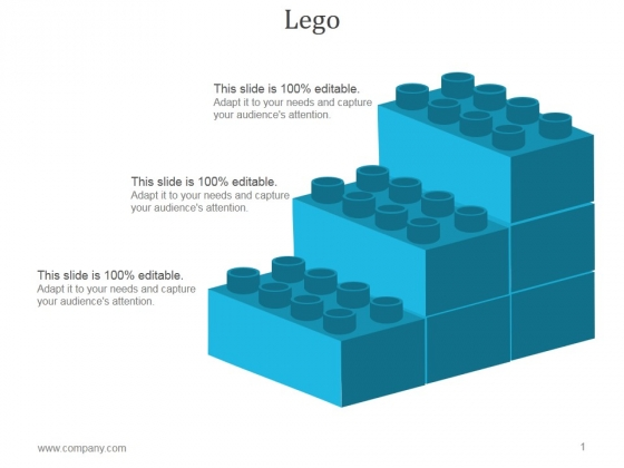 Lego Ppt PowerPoint Presentation Background Image