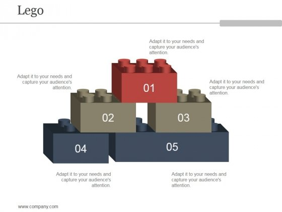 Lego Ppt PowerPoint Presentation Designs Download