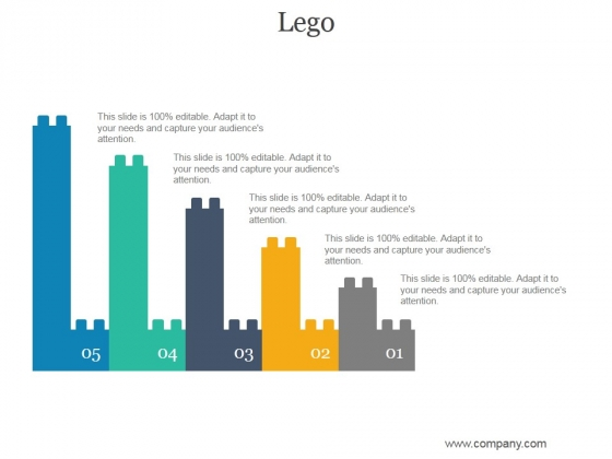 Lego Ppt PowerPoint Presentation Guide