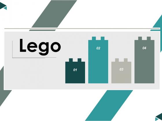 Lego Ppt Powerpoint Presentation Icon Slides