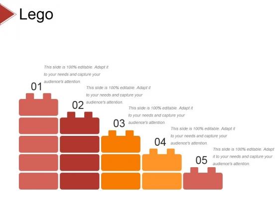 Lego Ppt PowerPoint Presentation Ideas Slide