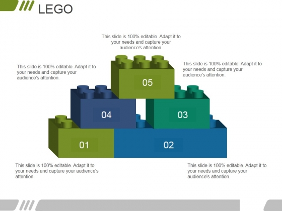Lego Ppt PowerPoint Presentation Infographic Template Shapes