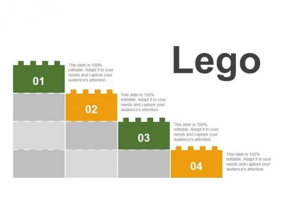 Lego Ppt PowerPoint Presentation Infographics Deck