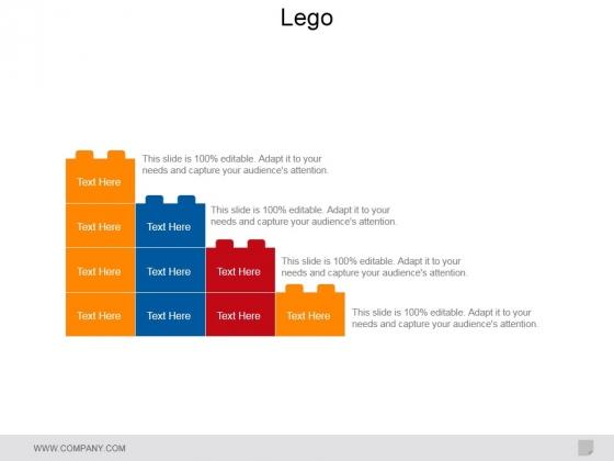 Lego Ppt PowerPoint Presentation Infographics Slideshow