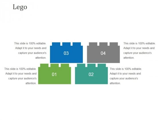 Lego Ppt PowerPoint Presentation Inspiration Guide