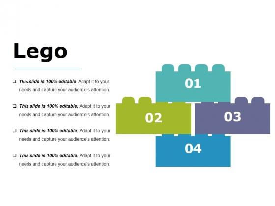 Lego Ppt PowerPoint Presentation Inspiration Icons